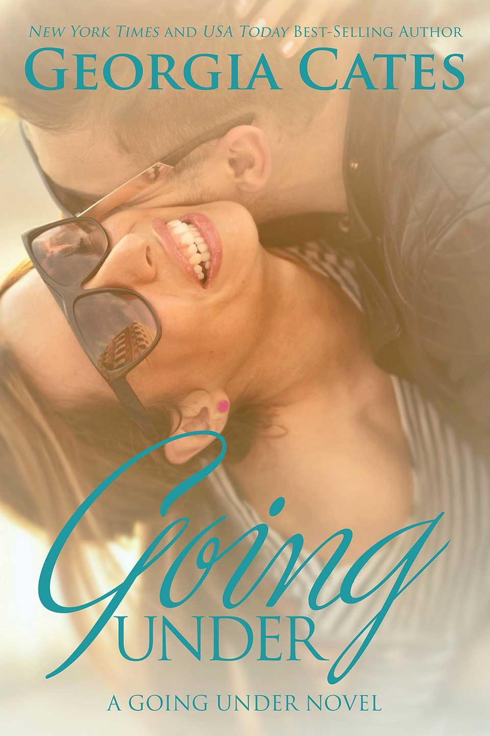 Cover for Going Under