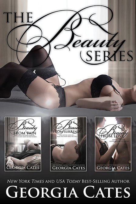 Cover for Beauty Bundle
