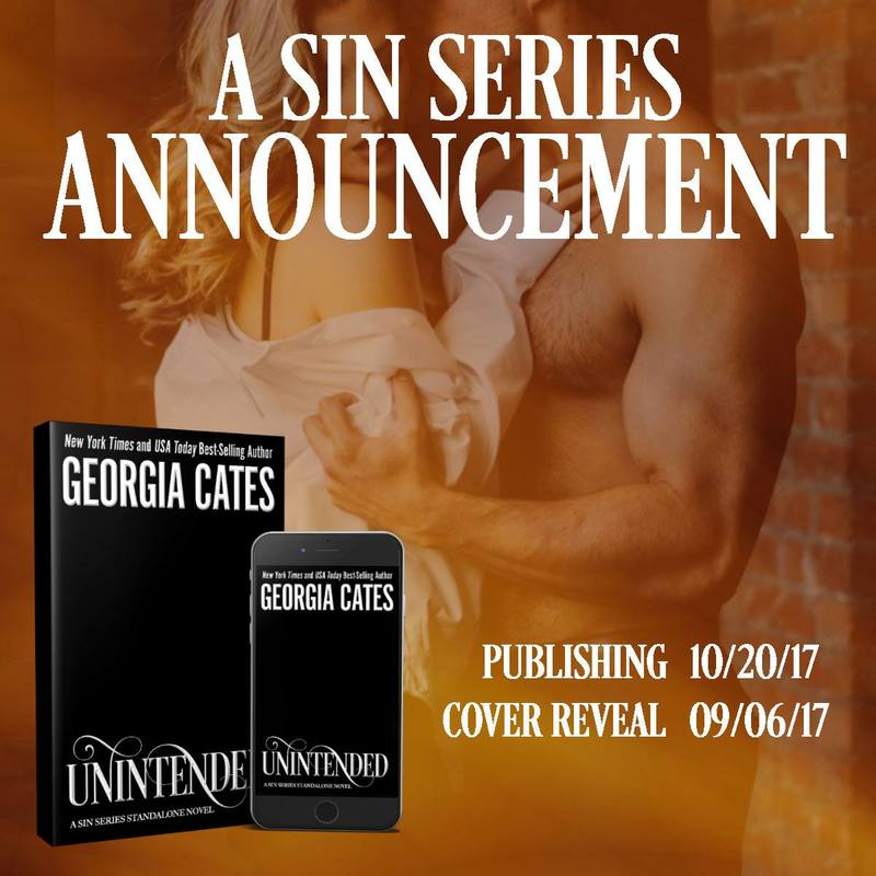 Unintended coming October 20, 2017