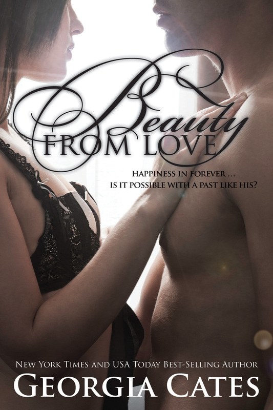 Cover for Beauty from Love