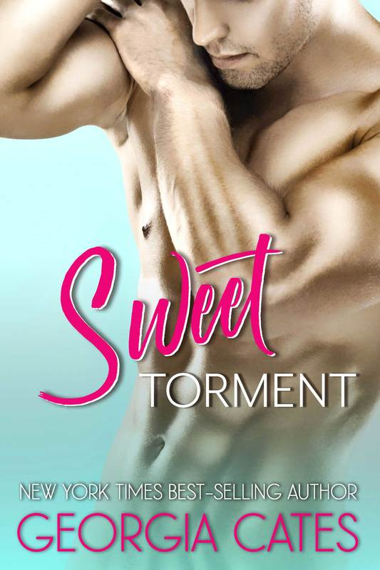 Cover for Sweet Torment A Novella by Georgia Cates