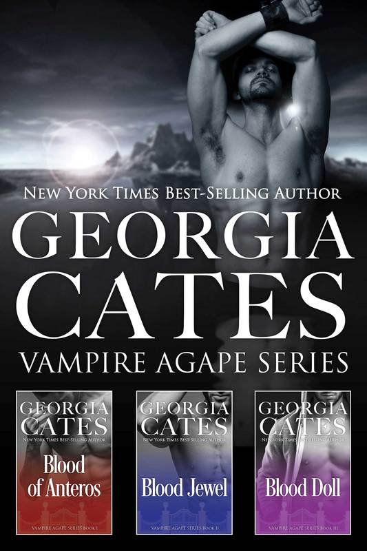 Cover for The Complete Vampire Agape Series by Georgia Cates